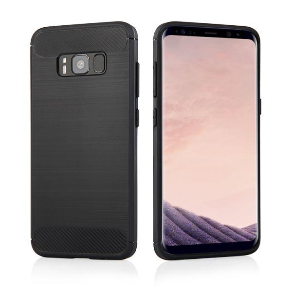 """Schutzhülle """"Black Armor"""" Samsung S8"""